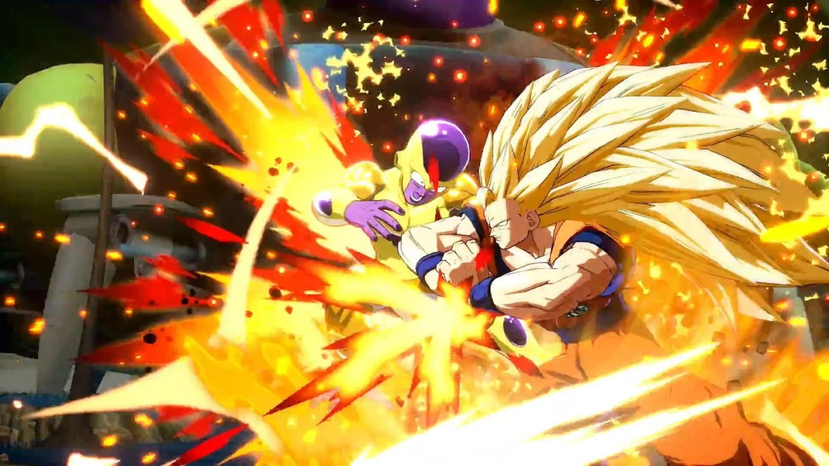 EVO To Hold Dragon Ball FighterZ Exhibition Matches This Weekend