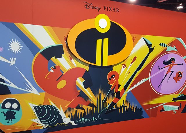 John Lasseter Talks Incredibles 2