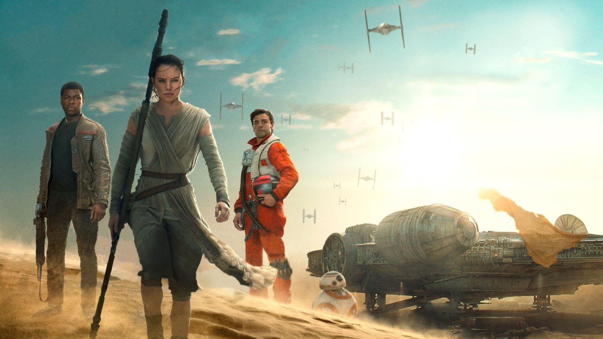Disney Looking To Bring Rey, Finn & Poe Into Star Wars Films After Episode IX