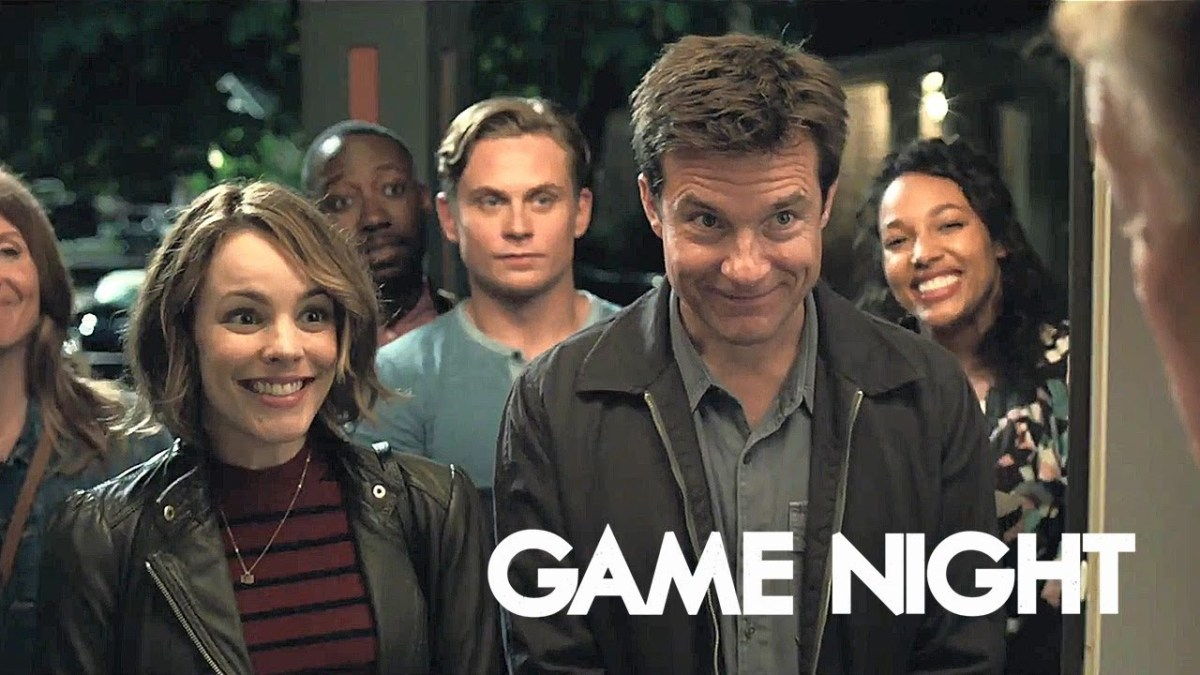 Game Night Screening (NYC)