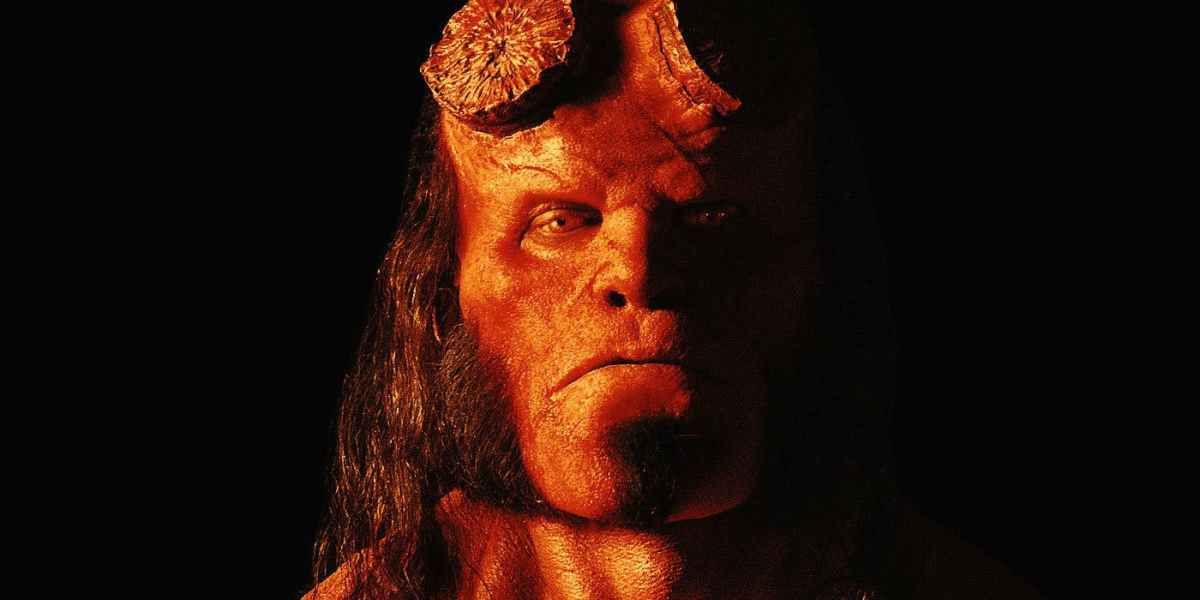 Banner For Upcoming Hellboy Reboot Teases The Look Of The Blood Queen