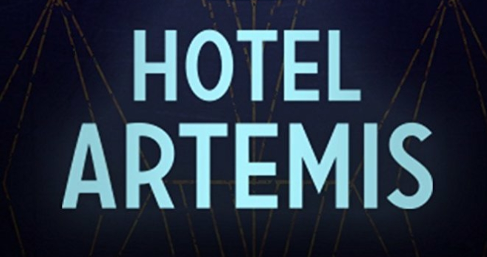Hotel Artemis Screening (Dallas and Houston)