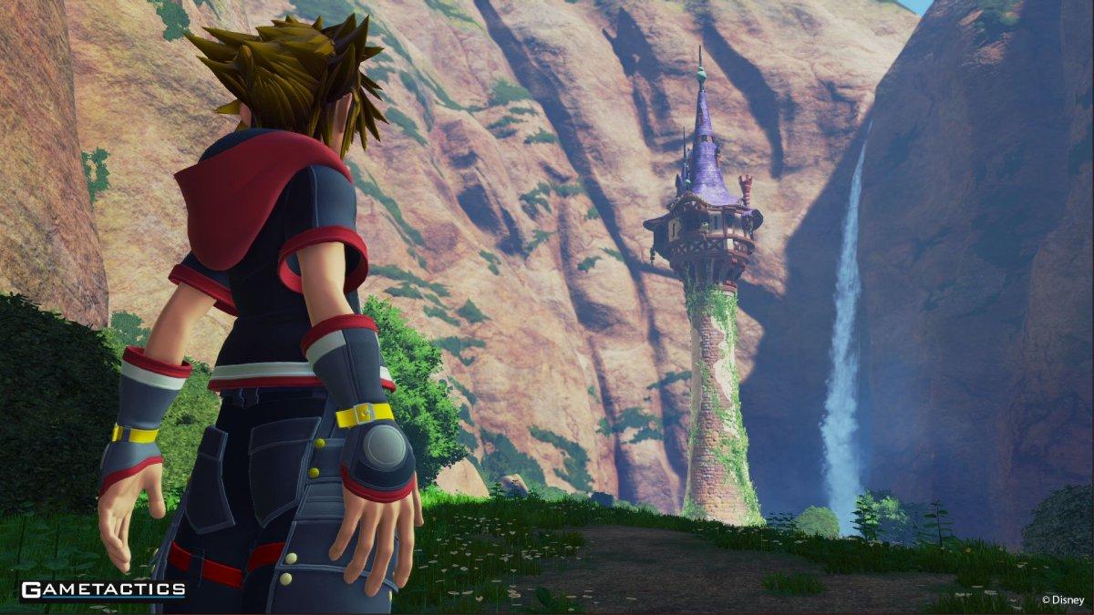 Tetsuya Nomura Confirms Sora's Story Will Continue After Kingdom Hearts III