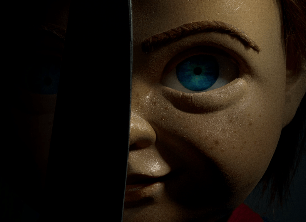 Child's Play Reboot Gets Official Poster