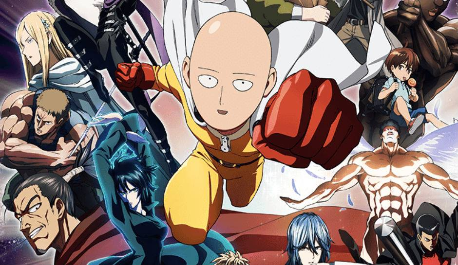 One-Punch Man Season 2 Introduces New Character