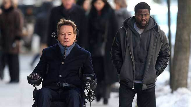 The Upside Screening (NYC)