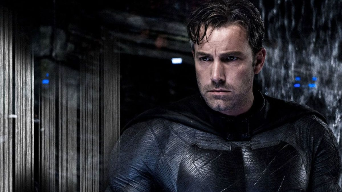 Ben Affleck Confirms His Departure From The Batman Role