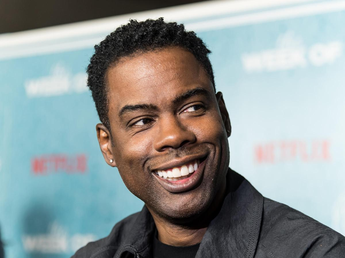 Chris Rock & Lionsgate Team Up For New Saw Film