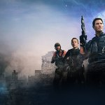 The Tomorrow War Virtual Screening (NYC)