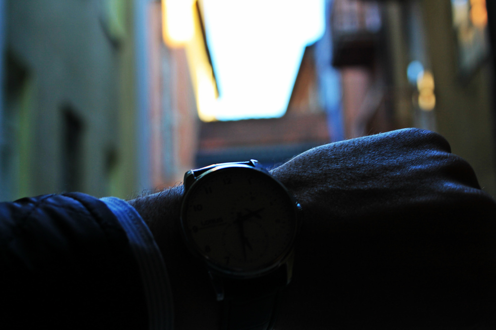propozycje zegarkowe