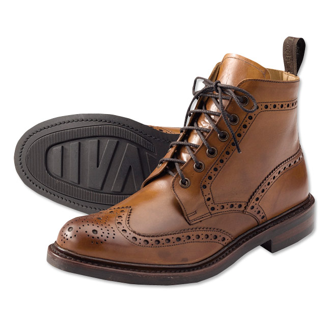 Brown Shoes Yorkdale