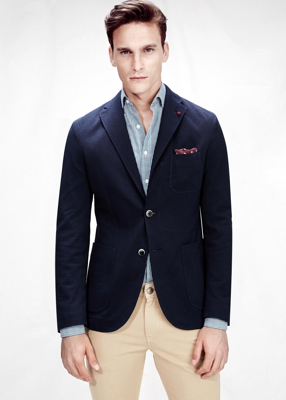 kupować dobre ubrania