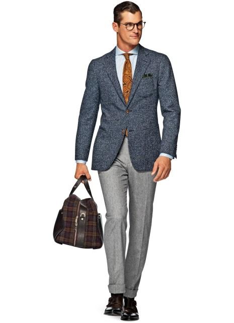męskiego ubioru