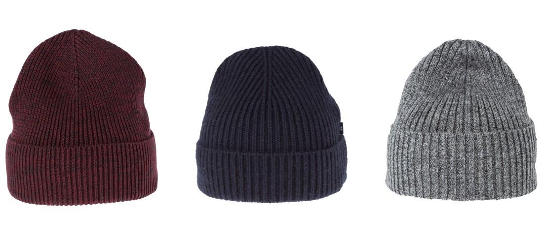 czapki męskie