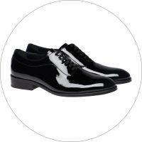 buty smokingowe