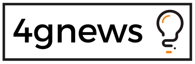 Logo 4gnews 700