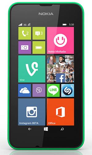 Nokia 530