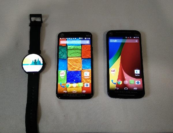 Motorola 2014 2