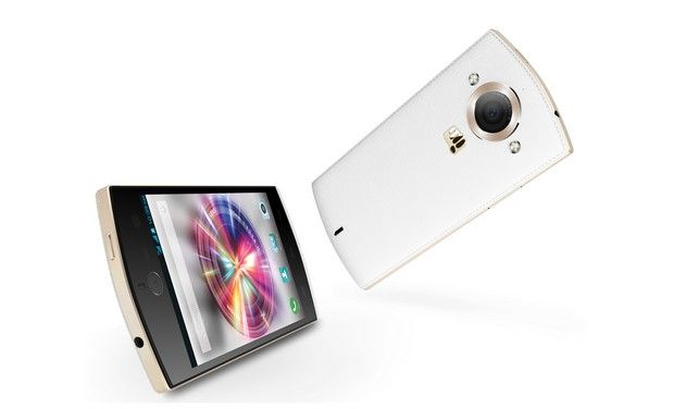 Micromax Canvas Selfie_White_0