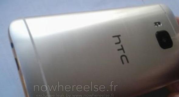 htc one m9 topo