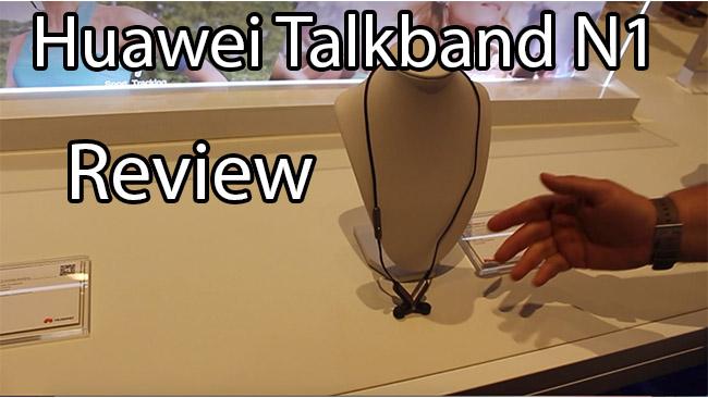 Talkband N1