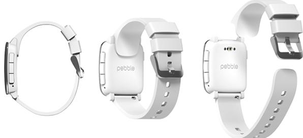 Pebble braceletes