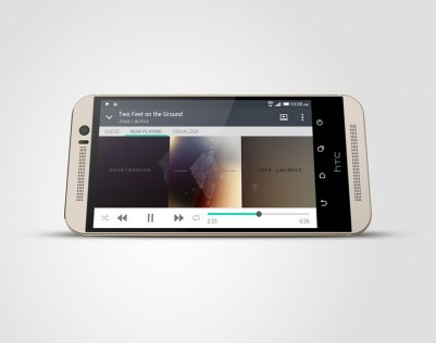 An-UltraPixel-selfie-shooter HTC One M9