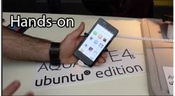 BQ Ubuntu Edition