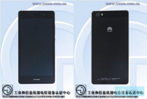Huawei ALE-UL00 Lite P8