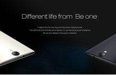 Ulefone Be One