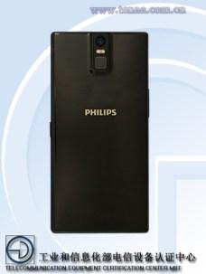 Philips-i999-TENAA_2