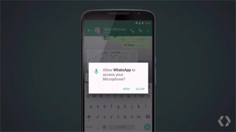 android M app permissions 1