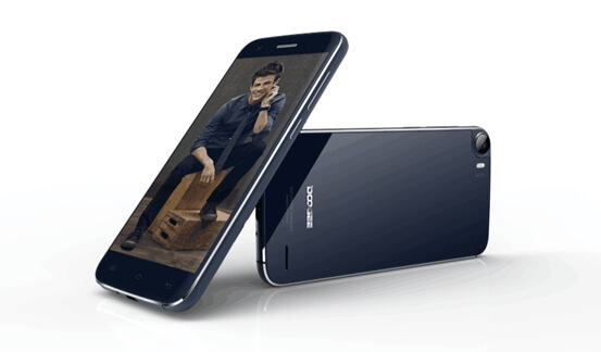 Doogee-F3-Limited-Edition-1