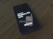 Galaxy S6 mini 5