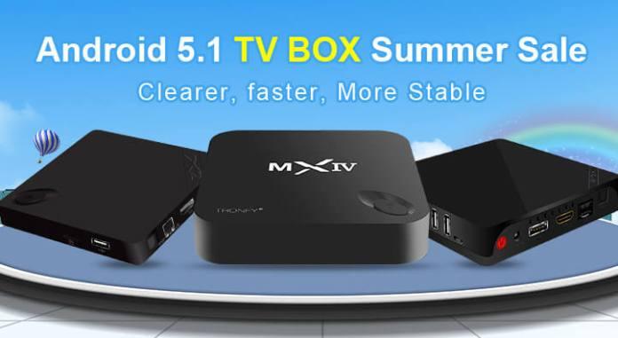 Mi TV Box