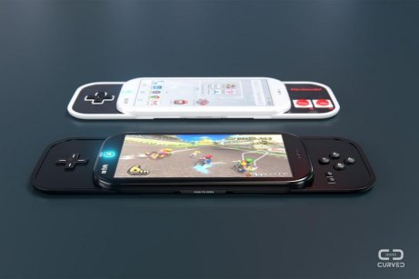 46 Nintendo