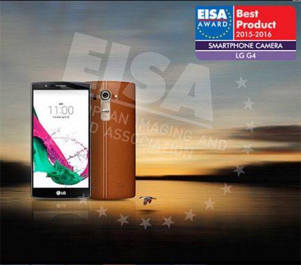 Eisa LG G4