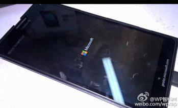 Lumia 950-940