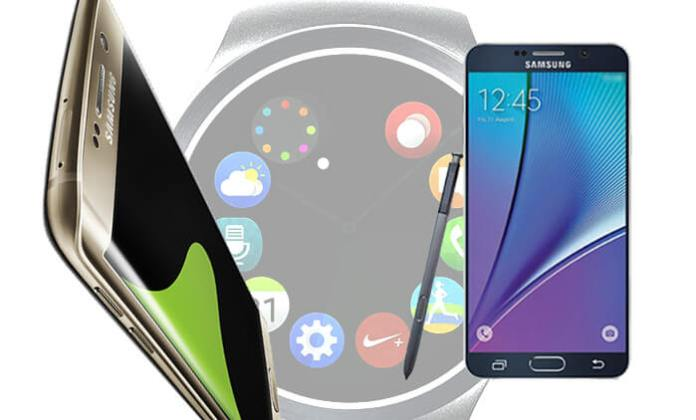 Samsung resumo4G