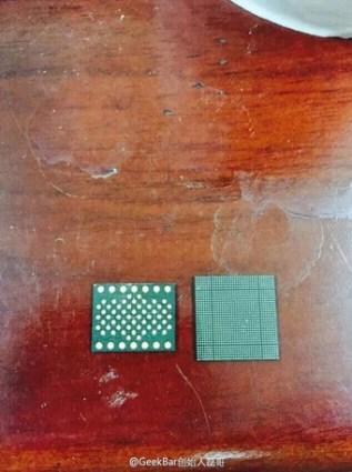 Apple A9 chipset 2