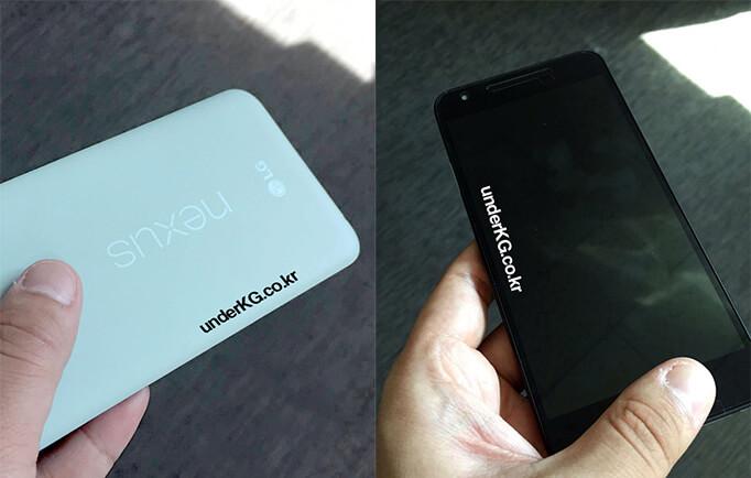 Nexus 5X 4gne