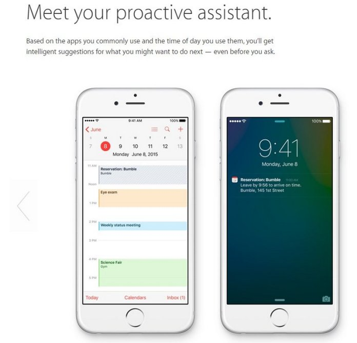 Proactive-Assistant