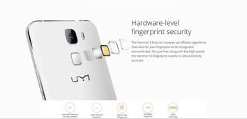 UMI HAMMER S 3