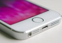 Apple iPhone 5S iOS 12