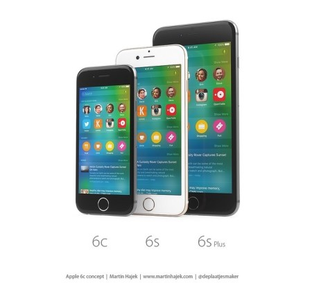 iPhone-6c-6s-and-6s-Plus-renders-based