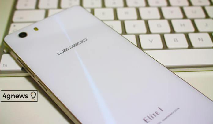 LEAGOO ELITE 1
