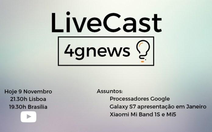 9Nov 4gnews live