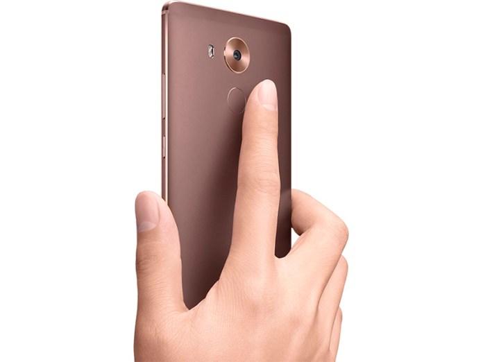 Huawei Mate 8 4