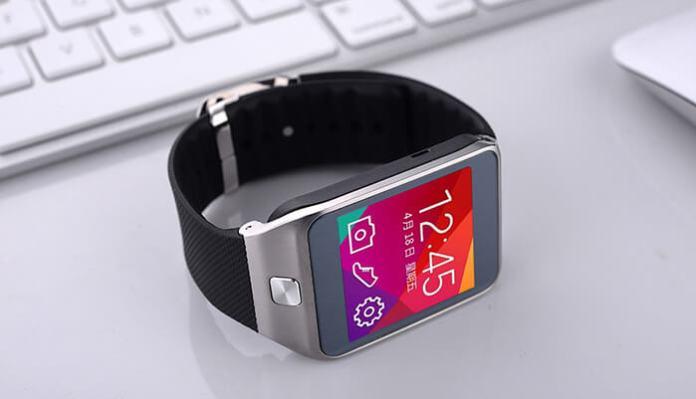 smartwatch NO1 G2 5
