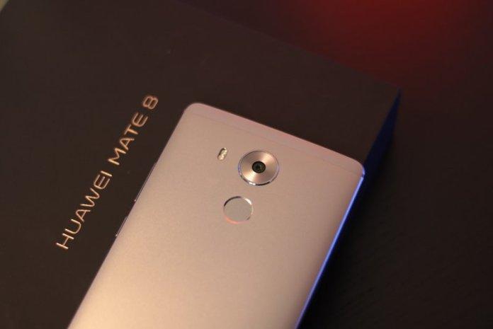 Huawei Mate 8 4gnews41